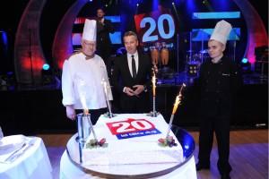 20th Anniversary Gala