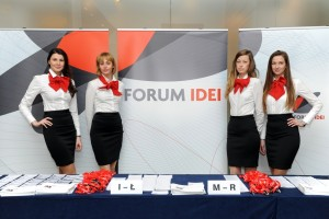 Ideas Forum