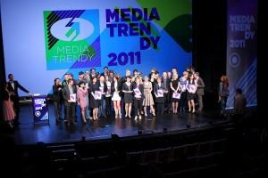 Media Trendy